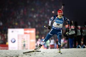 Veronika Vítková podává vyrovnané výkony, ale ví, že ve formě ještě není