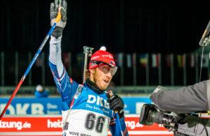 Jaroslav Soukup může ještě zabojovat o účast v závodě s hromadným startem